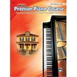 Alfred's Premier Piano Course At-Home 1A