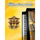 Alfred's Premier Piano Course At-Home 1B