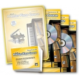 Alfred's Premier Piano Course Success Kit 1B