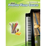 Alfred's Premier Piano Course Notespeller 2B