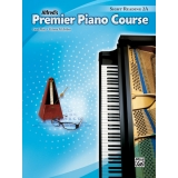 Alfred's Premier Piano Course Sight-Reading 2A