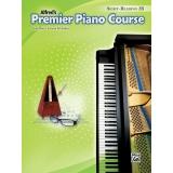 Alfred's Premier Piano Course Sight-Reading 2B