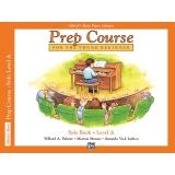 Alfred's Basic Prep Course Solo Book Level A