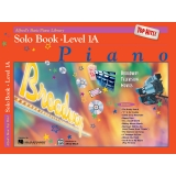 Alfred's Basic Piano Library Top Hits! Solo Book Level 1A (with CD)