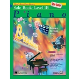 Alfred's Basic Piano Library Top Hits! Solo Book Level 1B
