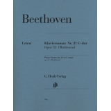 Beethoven: Klaviersonate Nr. 21 C-dur Opus 53 (Waldstein) (Piano Sonata no. 21 in C major op. 53 (Waldstein))