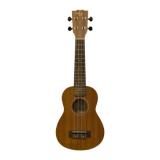 Custom Acoustic Soprano Ukulele US3