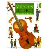 Eta Cohen's Violin Method: Student's Book 1