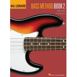 Hal Leonard Bass Method: Book 2