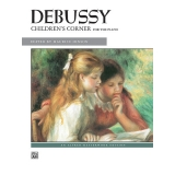 Debussy: Children's Corner for the Piano