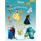 Disney's My First Song Book - Volume 5 (Easy Piano)