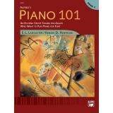 Alfred's Piano 101 Book 2
