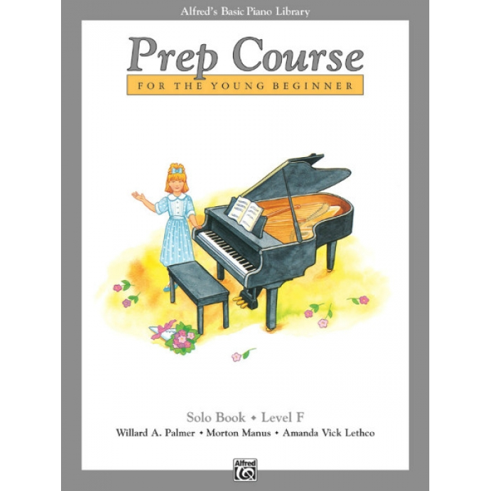 Prep Course Christmas Joy F Alfred/'s Basic Piano Library