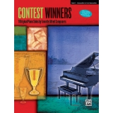 Contest Winners Book 3 (Intermediate to Late Intermediate)