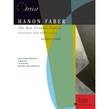 Hanon-Faber - The New Virtuoso Pianist