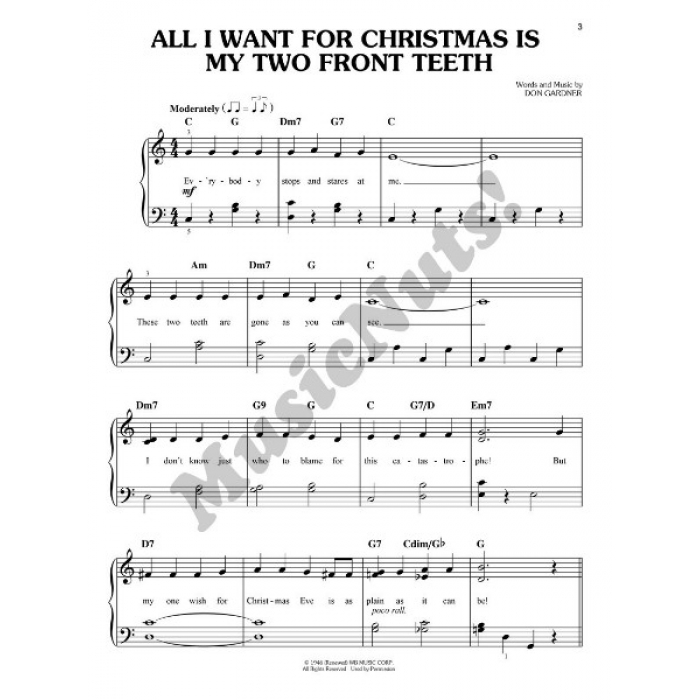 first 50 christmas songs you should play on the piano easy piano - Christmas Songs Piano