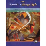 Especially in Jazzy Style Book 1