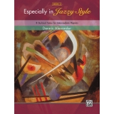 Especially in Jazzy Style Book 2