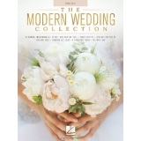 The Modern Wedding Collection (Piano Solo)
