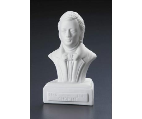 Composer Statuette - Chopin