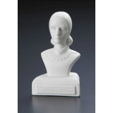 Composer Statuette - Clara Schumann