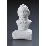 Composer Statuette - Mendelssohn
