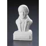 Composer Statuette - Schubert