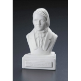 Composer Statuette - Schumann