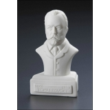 Composer Statuette - Tchaikovsky