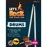 Let's Rock Drums - Start Playing Now!