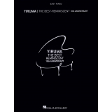 Yiruma - The Best-Reminiscent 10th Anniversary (Easy Piano)