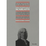 Domenico Scarlatti: The Scholar's Scarlatti Volume One