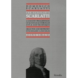 Domenico Scarlatti: The Scholar's Scarlatti Volume Two