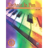 Technic Is Fun Book Five (Early Advanced)