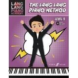 Lang Lang Piano Academy: The Lang Lang Piano Method Level 5 (with Audio)