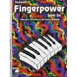 Schaum - Fingerpower, Level Six