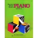 Bastien Piano Basics Piano Level 3