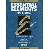 Essential Elements for Strings: Violin Book Two