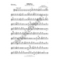 Easy Classical Themes Instrumental Solos Flute Level 1 (with CD)