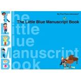 The Little Blue Manuscript Book