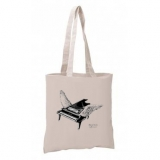 Piano Adventures Tote Bag