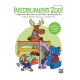 Instrument Zoo! - A Wild and Wacky Way to Learn about the Instruments! (with CD)