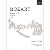 Mozart: Sonata in F for Piano K. 533