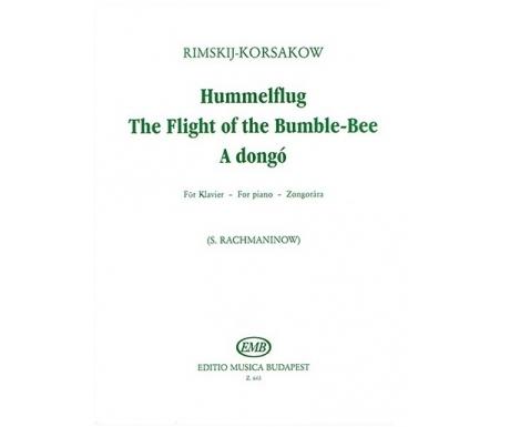 Rimskij-Korsakow: Hummelflug (The Flight of the Bumble-Bee) (A dongó)