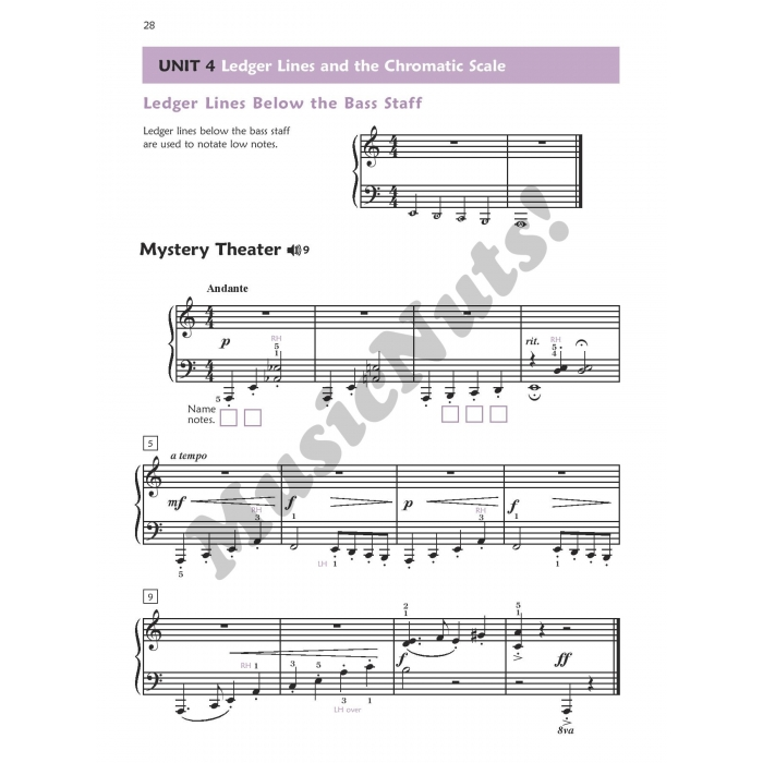 Alfred's Premier Piano Express Book 3 (with CD, Online Audio
