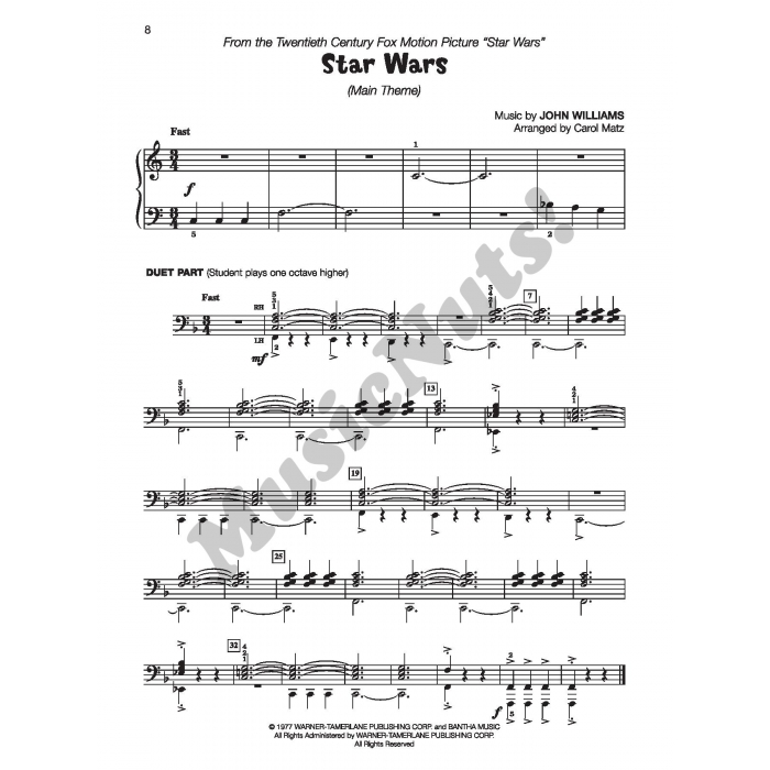 All Music Chords great balls of fire sheet music : & Fun Pop Book 2 (Early Elementary/Elementary)