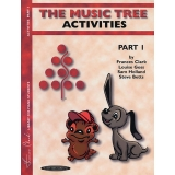 The Music Tree Activities Part 1