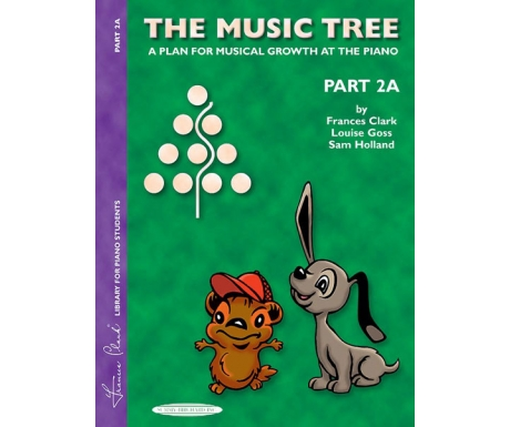 The Music Tree Part 2A