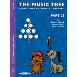 The Music Tree Part 2B