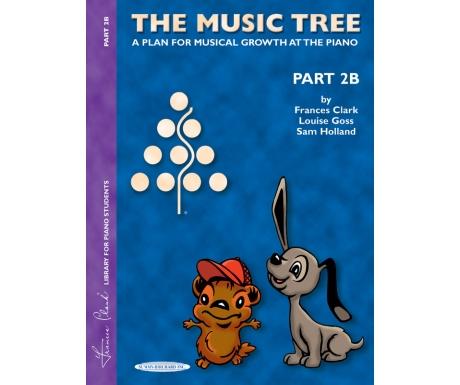 The Music Tree Part 2B
